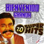 20 Super Hits by Bienvenido Granda