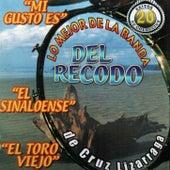 20 Exitos by Banda El Recodo