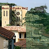 Music of France, Vol. 2 by Various Artists