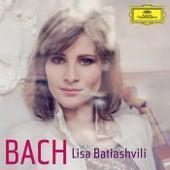 Bach by Lisa Batiashvili