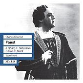 Gounod: Faust (Live Recordings 1959) by Various Artists