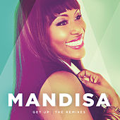 Get Up: The Remixes by Mandisa