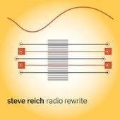 Radio Rewrite von Steve Reich