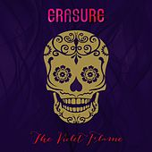 The Violet Flame (Deluxe) by Erasure