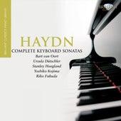 Haydn: Complete Keyboard Sonatas by Various Artists