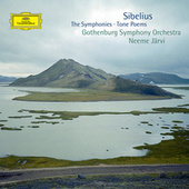 Sibelius: The Symphonies; Tone Poems by Various Artists