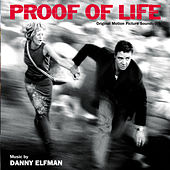 Proof Of Life by Danny Elfman