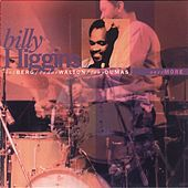 Once More by Billy Higgins