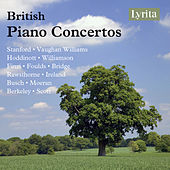 British Piano Concertos by Various Artists