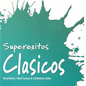 Superéxitos Clásicos by Various Artists
