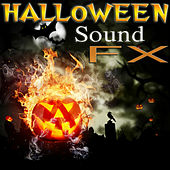 Scary Music and Sound Effects for Halloween by Halloween Sound Effects