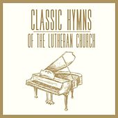 Classic Hymns of the Lutheran Church by Lutheran Church of the Americas Music Coalition
