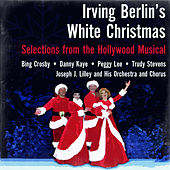 Irving Berlin's White Christmas by Various Artists