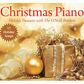 Christmas Piano by The O'Neill Brothers Group