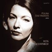 Piano works of Rota & Desyatnikov by Polina Osetinskaya