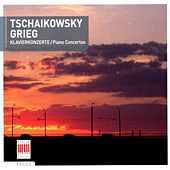 Tschaikovsky & Grieg: Klavierkonzerte by Various Artists