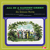 The Telemann Society Presents: All in a Garden Green (Digitally Remastered) by Dorothy Walters
