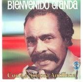 Bienvenido Granda Con la Sonora Antillana by Bienvenido Granda