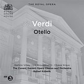 Verdi: Otello (Live Recordings 1955) by Various Artists