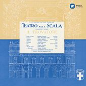 Verdi: Il trovatore (1956 - Karajan) - Callas Remastered by Various Artists