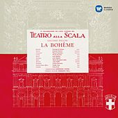 Puccini: La bohème (1956 - Votto) - Callas Remastered by Various Artists