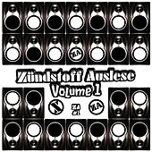 Zündstoff Auslese, Vol. 1 by Various Artists