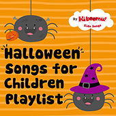 Halloween Songs for Children Playlist by The Kiboomers