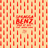 Pop It Off von Spragga Benz