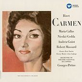 Bizet: Carmen (1964 - Prêtre) - Callas Remastered by Various Artists