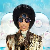 Art Official Age by Prince