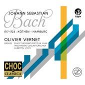 Johann Sébastian Bach - L'œuvre pour orgue (Volume 4) by Olivier Vernet