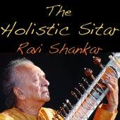 Holistic Sitar Music by Ravi Shankar