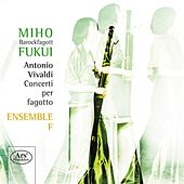 Vivaldi: Concerti for Bassoon by Various Artists