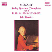 String Quartets (Complete) Vol. 2 by Wolfgang Amadeus Mozart