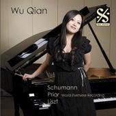 Schumann - Prior - Liszt by Wu Qian