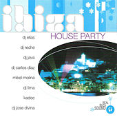 Ibiza House Party by Various Artists