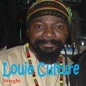 Rock Me by Louie Culture