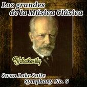 Tchaikovsky, Los Grandes de la Música Clásica by Various Artists