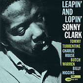 Leapin' And Lopin' von Sonny Clark