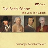 Die Bach-Söhne (The Sons of J.S. Bach) by Various Artists