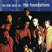 The Very Best Of The Foundations (Sanctuary) by The Foundations