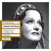 Strauss: Ariadne auf Naxos (Live) by Various Artists