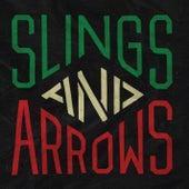 Slings & Arrows by Fat Freddy's Drop