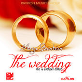 The Wedding - Single by Mega Banton