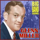 Big Band Legends by Glenn Miller