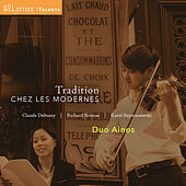 Duo Ainos - Tradition chez les modernes by Duo Ainos