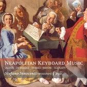 Neapolitan Keyboard Music von Stefano Innocenti