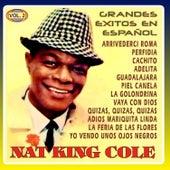 Grandes Exitos en Español Vol. 2 by Nat King Cole