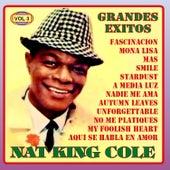 Grandes Exitos Vol. 3 by Nat King Cole