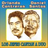 Los Jefes Cantan a Duo by Daniel Santos